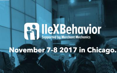 IIeXBehavior 2017 Conference