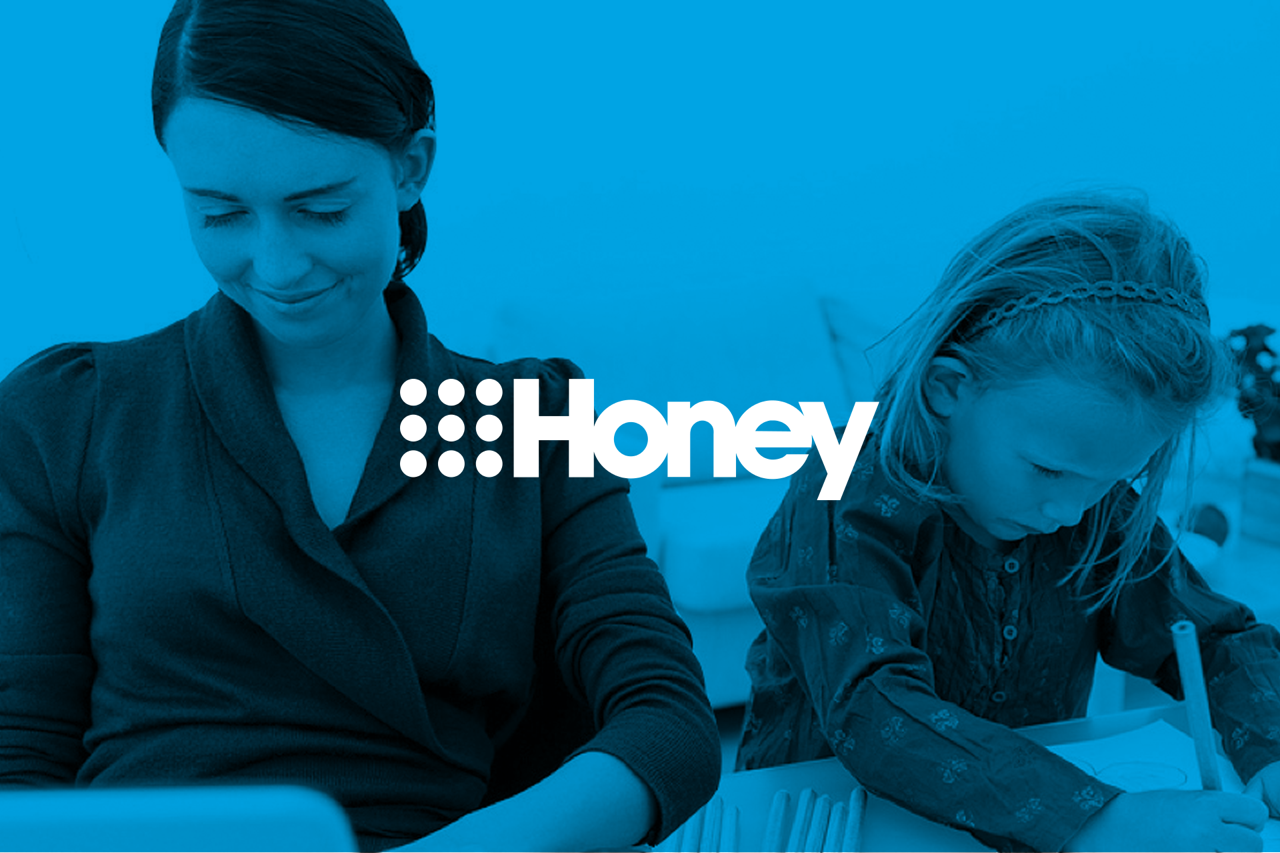 Channel9 Honey Client