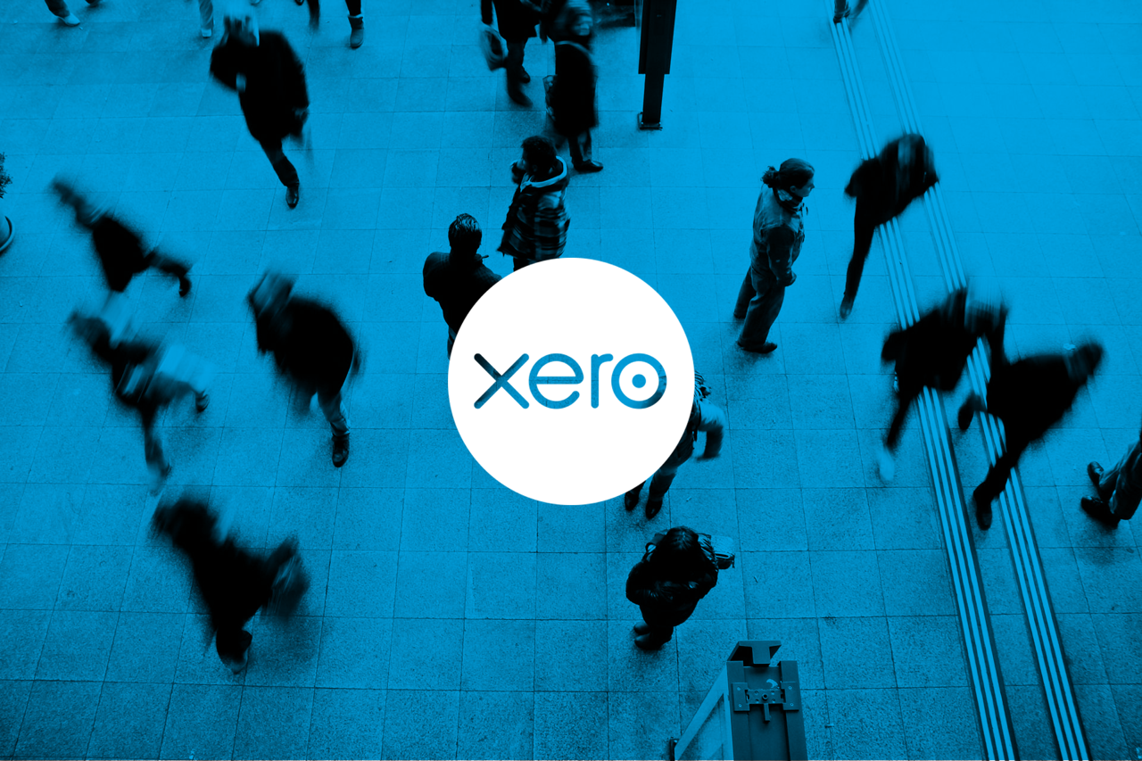 Hoope Group client Xero