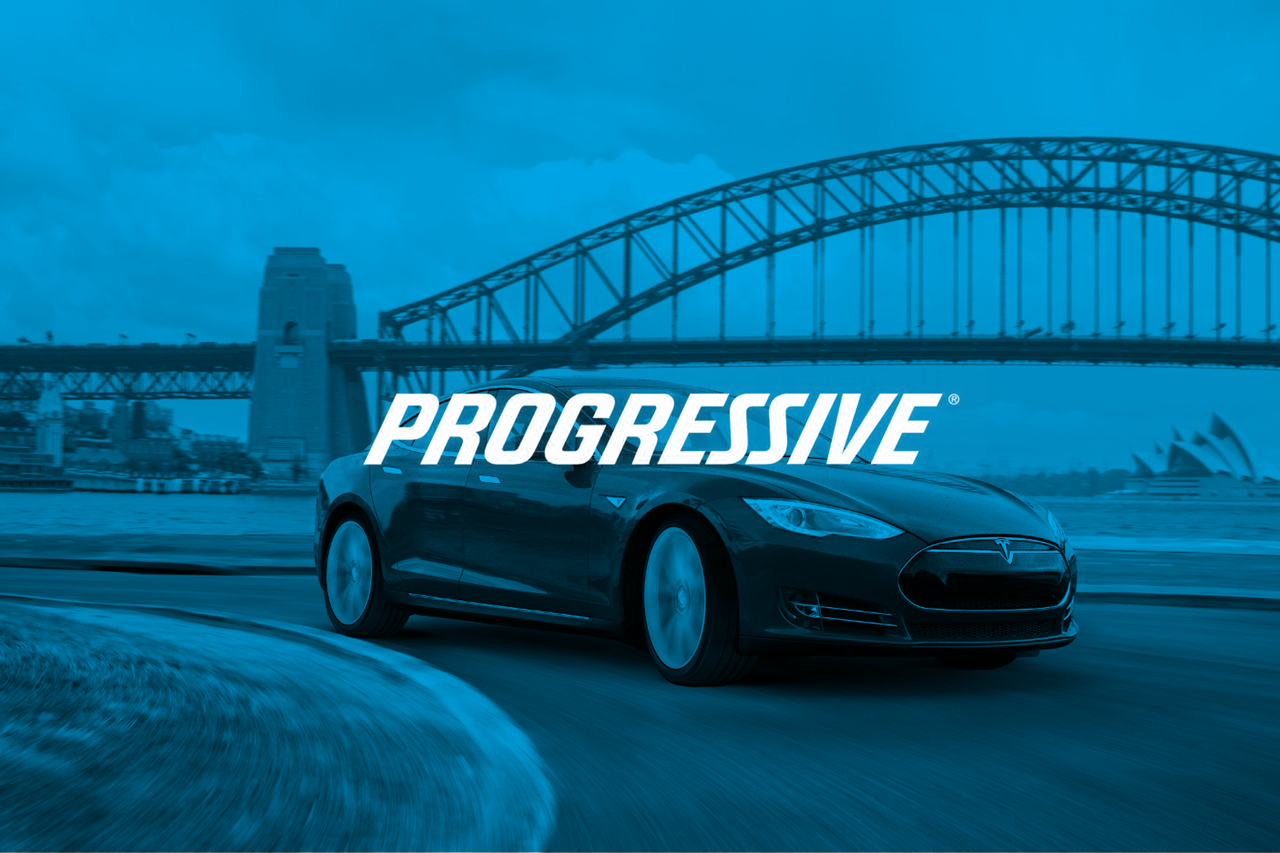 Hoop Group Client Progressive Car Insurance