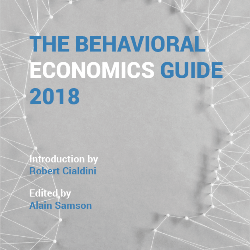 Behavioural Economics Handbook 2018