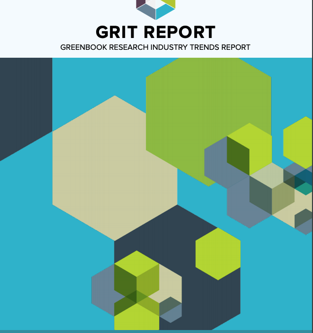 GreenBook Grit Report 2020