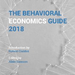 Behavioural Economics Handbook 2018